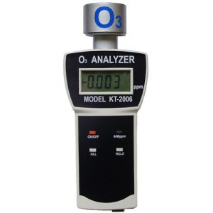 20 - OZONE ANALYZER