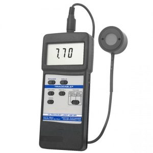 21 - UV LIGHT METER